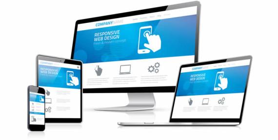 ¿Por qué su empresa debe actualizar su sitio web a uno con Diseño Responsivo?