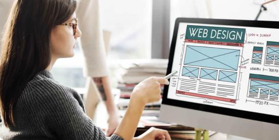 Consejos para evitar errores de diseño web comunes