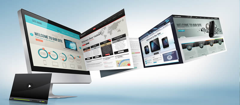 Nuestro equipo de diseño montaje y administración de sitios web, tiene toda la experiencia y la motivación de plasmar el espíritu de su empresa en una...