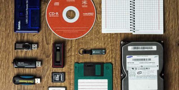 Algunas herramientas de BackUp Online y Offline