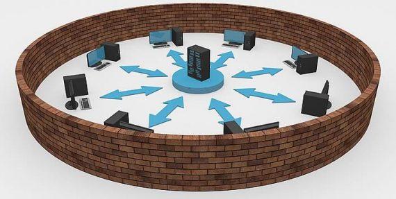 El papel del Firewall en la seguridad de Redes cableadas e inalámbricas