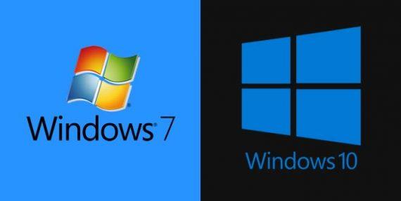 Actualice su Windows 7 y evite riesgos de seguridad